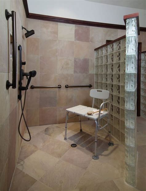 Handicapped Accessible Bathroom Designs by 159 Best Disabled Bathroom Designs Images On