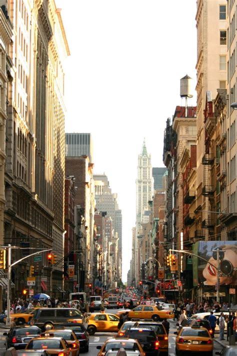 york city street iphone  wallpaper