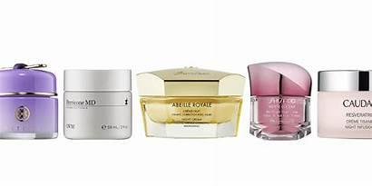 Night Face Creams Cream Skin Oily Dry