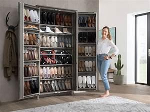 Schuhschrank Für 100 Paar Schuhe : erleben schuhbutler ~ Frokenaadalensverden.com Haus und Dekorationen