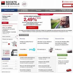 Credit Societe Generale : soci t g n rale pr t auto moto expresso ~ Medecine-chirurgie-esthetiques.com Avis de Voitures