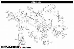 33 Liftmaster Garage Door Opener Parts Diagram