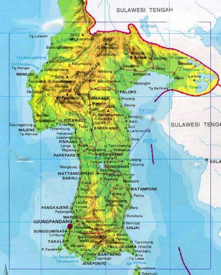 lagu sulawesi barat gado gado provinsi sulawesi selatan