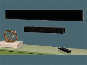 Bose Solo 5 Tv Soundbar Bedienungsanleitung
