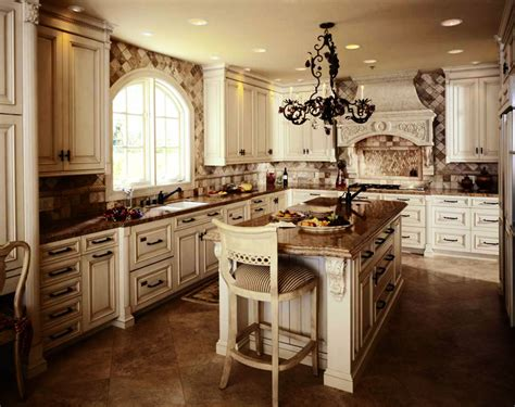 rustic kitchen cabinets country style kitchen home