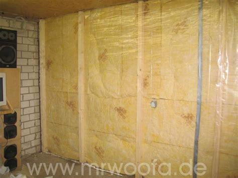 Wand Isolieren Innen by Wand Isolieren Zimmer Decke Mit Styropor Und Rigips