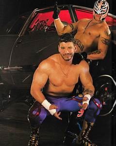 Greatest Matches: Rey Mysterio vs Eddie Guerrero ...