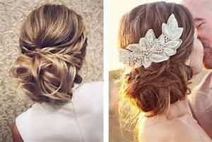 Peinados para bodas Blog de bodas e ideas para una boda original