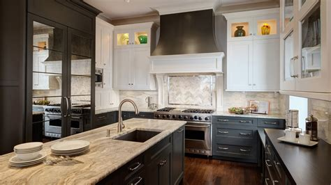 kitchen design chicago classic chicago elegance condo remodel drury design 1140