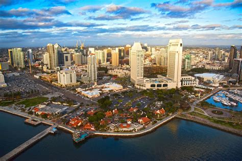 Of San Diego by Guide To Planning A Vacation In San Diego California