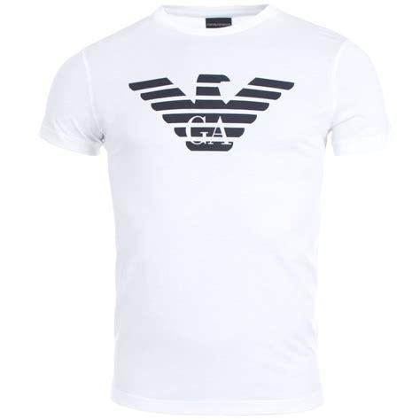 tshirt logo dtkf 1 logo t shirt emporio armani eqvvs