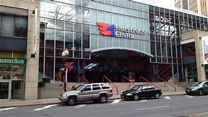 Times Union Center in Albany, NY, completes renovation - Albany Business Review