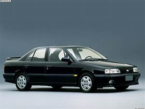 1990 Nissan Primera  P10   U2013 Pictures  Information And
