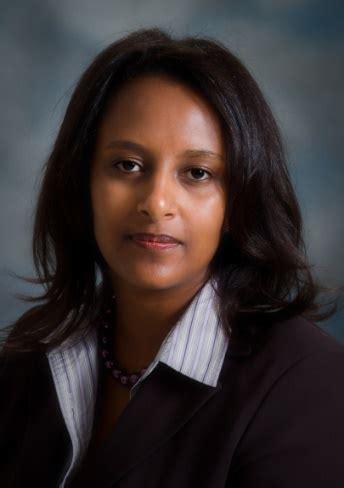 welela tereffe md named chief medical executive