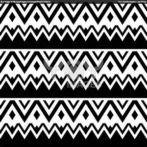 Hawaiian Triangle Tribal Patterns