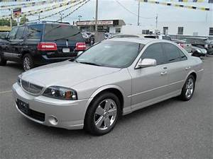 2006 Lincoln Ls Photos  Informations  Articles