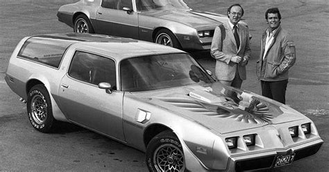 The Firebird-based Type K Concept Was