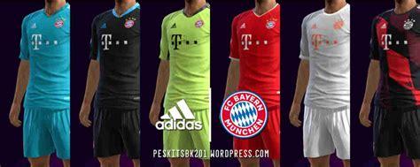 ultigamerz: PES 2013 FC Bayern München 2020-21 Full GDB Kits