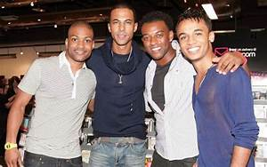X Factor boy band JLS are to split after five years ...