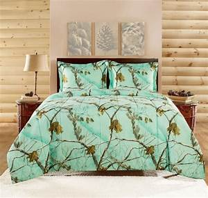 New, Realtree, Ap, Hd, Camo, Colors, Bedding, By, 1888, Mills