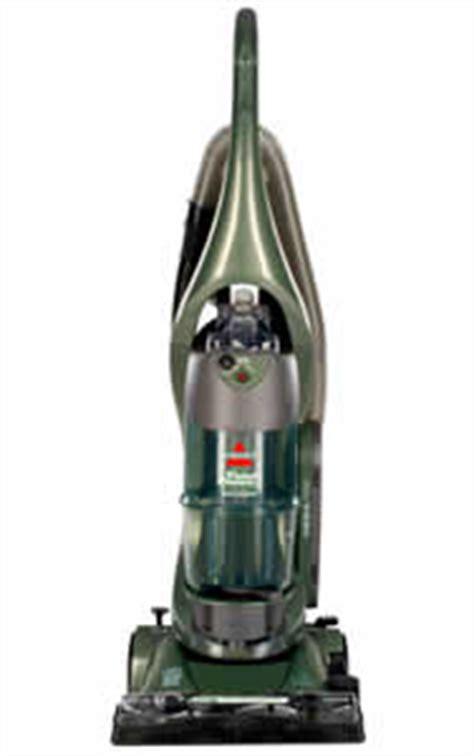 Bissell Total Floors Filter by Bissell Total Floors Velocity Vacuum Cleaner User Manual