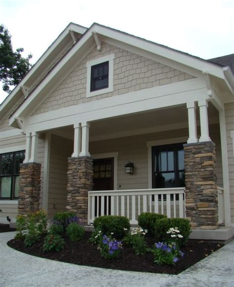 Best 25+ Bungalow Exterior Ideas On Pinterest  Exterior