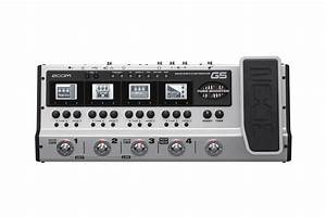 G5 Guitar Effects & Amp Simulator Pedal | Zoom