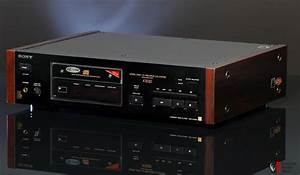 Rare Sony Cdp