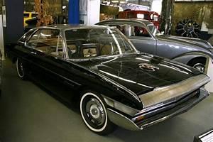 1962 Studebaker Sceptre Concept Car