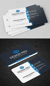 27 Free  Print Ready  Psd Business Card Templates