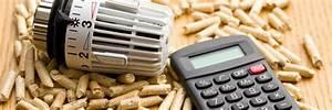Heizung Größe Berechnen : pelletheizung verbrauch bemessen ratgeber ~ Themetempest.com Abrechnung