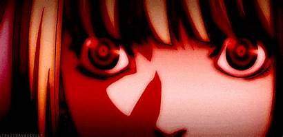 Shinigami Yagami Death Note Eyes Anime Eye