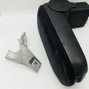Volkswagen Pieces D Origine : accoudoir d 39 origine en velours gris vw golf 4 bora ~ Dallasstarsshop.com Idées de Décoration