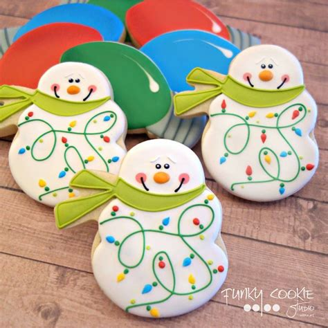 mischief makers christmas cookies pinterest