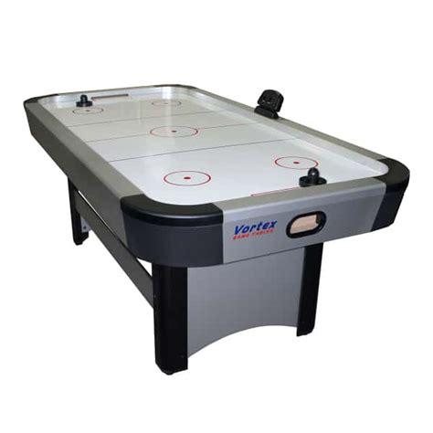 air hockey table game break away hockey table