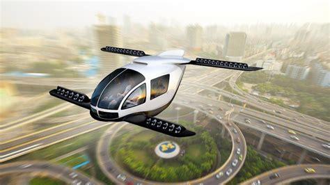 Auto Futuro Volanti by Quanto Saranno Sostenibili Le Auto Volanti Futuro Wired