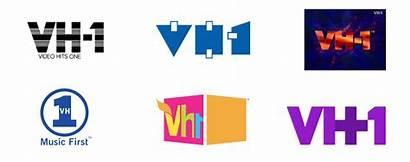 Vh1 Evolution Immortal Classic Ways Logos History