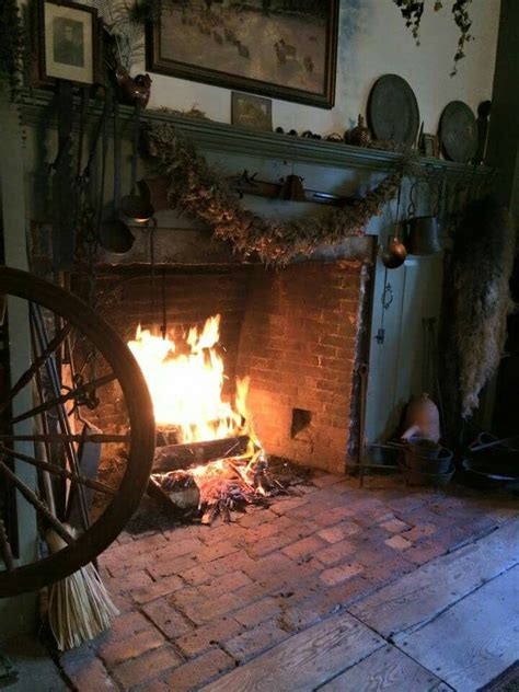 Primitive Decorating Ideas For Fireplace by 1000 Ideas About Country Fireplace On
