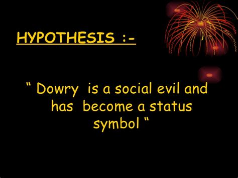 what is a dowry dowry