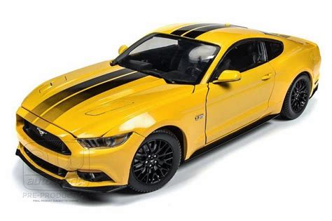 auto world awd   ford mustang gt pm hobbycraft