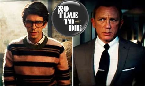 No Time to Die release date move to 2021? Jame Bond Q star ...