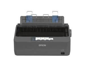 Stampante veloce a elevata qualità, a 24 aghi e 80 colonne, progettata da epson, leader mondiale nella realizzazione di stampanti ad aghi*. TÉLÉCHARGER PILOTE EPSON LQ 350