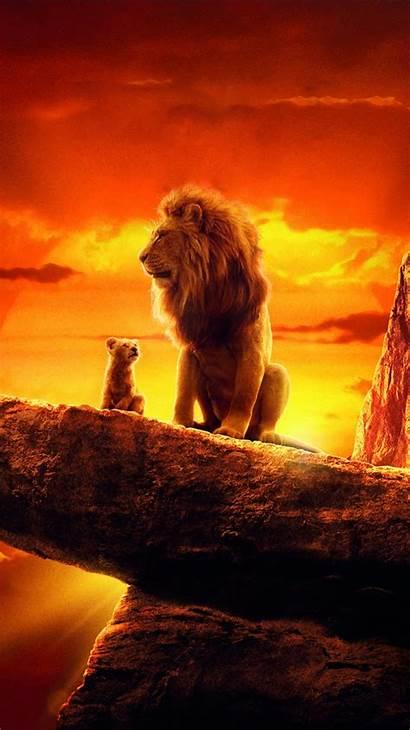 Lion King Simba 4k Iphone Mufasa Wallpapers