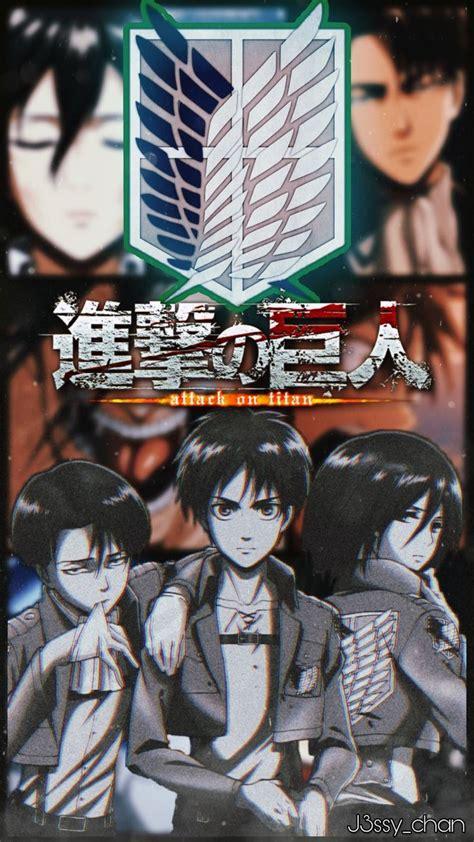 shingeki  kyojin wallpaper anime shingekinokyojin