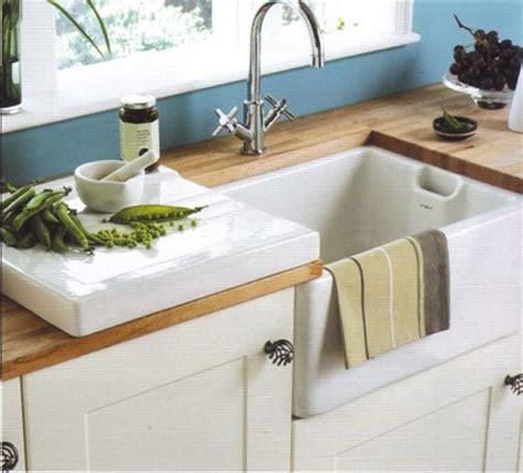 drainer kitchen sinks uk astracast belfast ceramic sink bf10whhomesk 8805