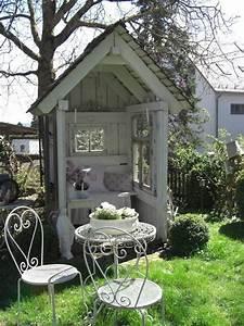 Cottage Garten Anlegen : landliebe cottage garden garten pinterest garden garden arbor und garden arbour seat ~ Orissabook.com Haus und Dekorationen