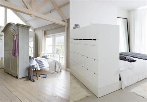 separer une chambre en deux comment separer une chambre en deux maison design