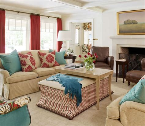 Brown And Aqua Living Room by Best 25 Red Turquoise Decor Ideas On Pinterest Teal