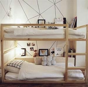 Ikea Hochbett Kura : 35 awesome ikea kura beds for kids home design and interior ~ A.2002-acura-tl-radio.info Haus und Dekorationen