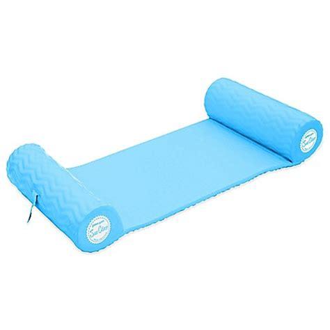 Water Hammock Blue Intl suncliner water hammock bedbathandbeyond